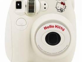 富士胶片相机
