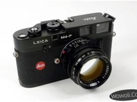 胶片相机品牌