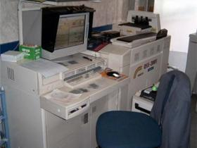 数码冲印设备