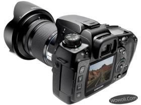 数码照相机