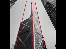 建筑的拍摄技巧