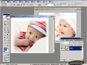 合成宝宝照片