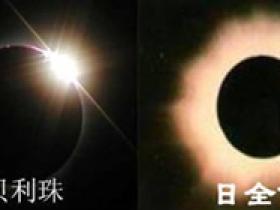 小孔成像看日食
