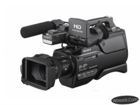 数码摄影机