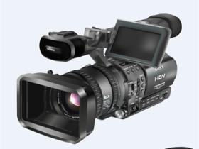 数码摄像机参数