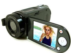 数码摄相机