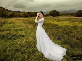 真爱之旅婚纱摄影加盟