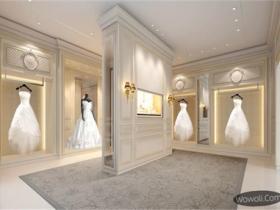 婚纱影楼装修