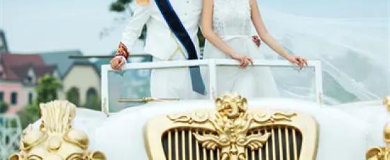 福州婚纱摄影团购