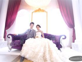 西安婚纱影楼