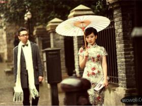 重庆婚纱摄影