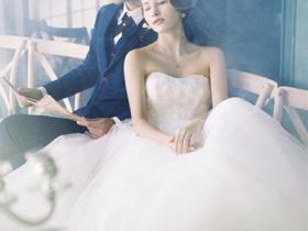 杭州婚纱摄影团购