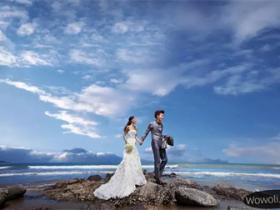三亚大东海婚纱摄影攻略