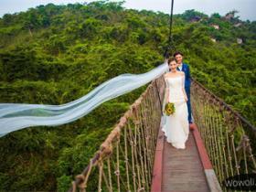 三亚亚龙湾婚纱摄影攻略