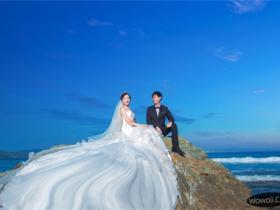 三亚海棠湾摄影怎么样
