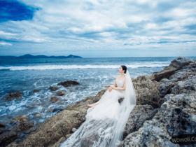 最好的三亚婚纱摄影选择技巧