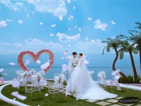 海南三亚婚纱摄影