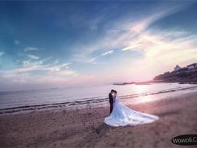 海南婚纱摄影