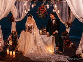 唯一婚纱摄影