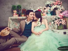 湖南婚纱摄影