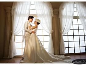 长沙婚纱摄影