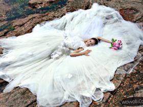 青岛婚纱摄影哪家好