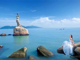 珠海婚纱摄影