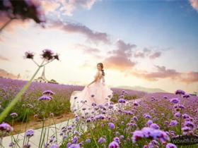 浏阳婚纱摄影