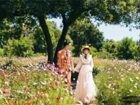 福州婚纱摄影