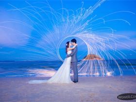 南山区婚纱摄影