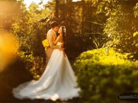 婚纱摄影加盟