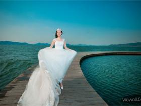 宁波婚纱摄影