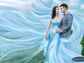 武汉天地人婚纱摄影