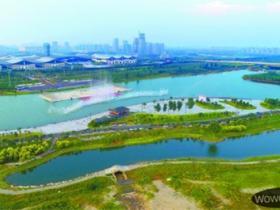 石家庄滹沱河
