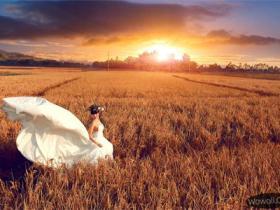 全外景婚纱摄影