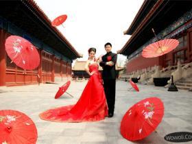 北京婚纱摄影前十名