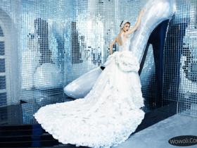 时尚婚纱摄影