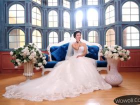 久久影像婚纱摄影