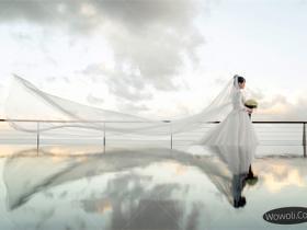 境外婚纱摄影