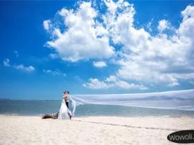 厦门旅游婚纱摄影
