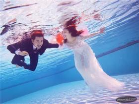 上海玛奇朵婚纱摄影