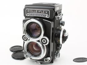 禄莱(Rollei)相机