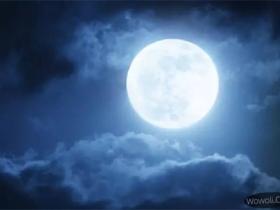 月亮的拍摄技巧