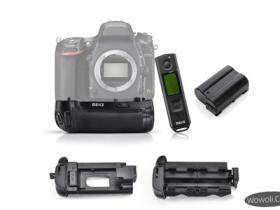 相机手柄的发展史