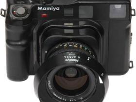 Mamiya相机