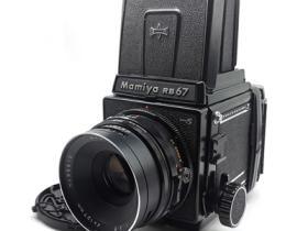 玛米亚相机