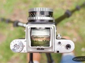 Pentacon相机