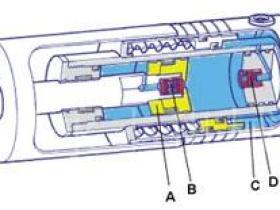阻尼器的原理和作用