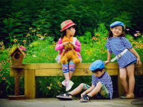 儿童摄影学校