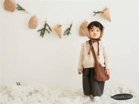 儿童摄影风格